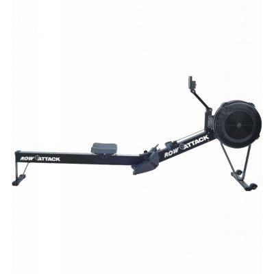 Attack Fitness - Row Attack - Rowing Machine