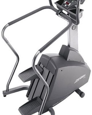 Life Fitness - 95SI Classic Stepper - Stepping Machine