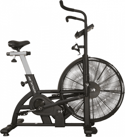 Air Attack Bike by Attack Fitness