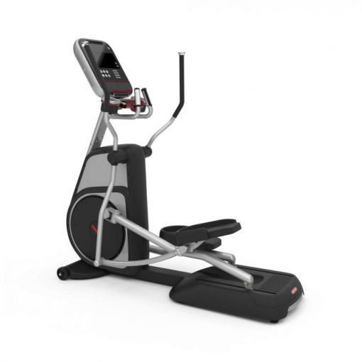 Star Trac - 8 Series - Cross-Trainer with LCD Screen